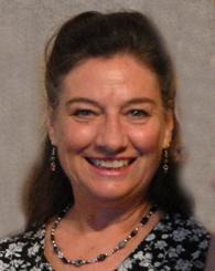 photo of Sue Westin